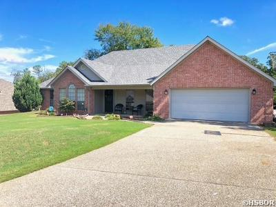 Hot Springs AR Single Family Home For Sale: $247,500