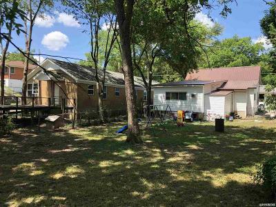 Hot Springs Multi Family Home For Sale: 131 Charteroak