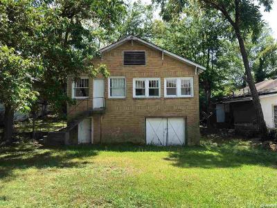 Hot Springs Multi Family Home For Sale: 614 Oakcliff