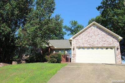 Single Family Home For Sale: 252 Independence Dr