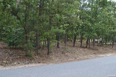 Hot Springs AR Residential Lots & Land Sold: $11,000