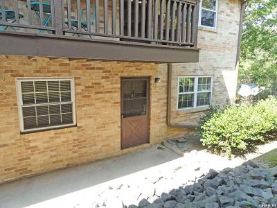 Hot Springs Condo/Townhouse For Sale: 125 Carl Drive #64