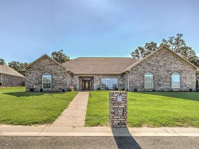 Single Family Home For Sale: 190 Quail Ridge Dr