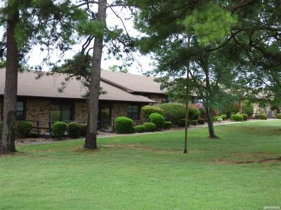 Garland County Condo/Townhouse Active - Contingent: 210 Carl Drive #F-11