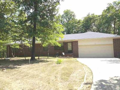 Single Family Home For Sale: 148 Turkey Trot
