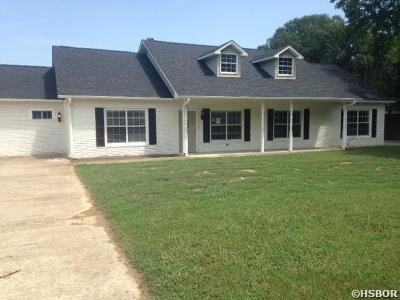 Hot Springs Single Family Home For Sale: 339 Joy Dr