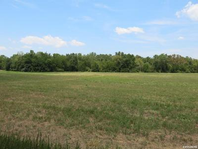 Residential Lots & Land For Sale: Tract 1 Tull Trail