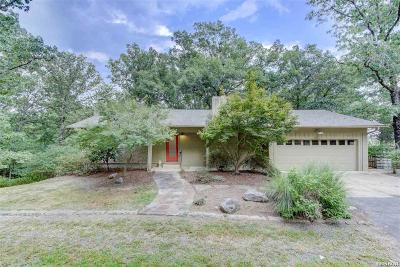 Single Family Home For Sale: 2081 Shady Grove Road