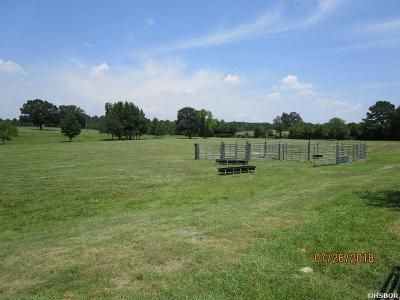 Bismarck Residential Lots & Land For Sale: Tba Fendley Rd