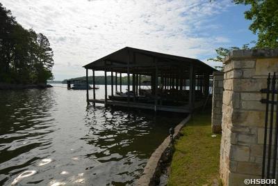 Hot Springs Residential Lots & Land For Sale: 119 S Lakeland Pt