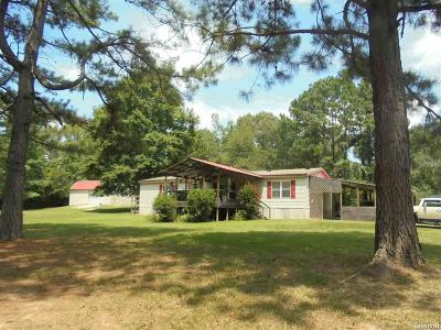 Single Family Home For Sale: 4577 Hwy 70 West
