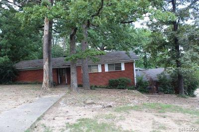 Single Family Home For Sale: 104 Woodcrest