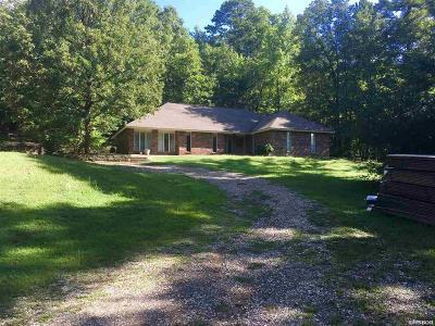 Glenwood Single Family Home For Sale: 742 E Hwy 70