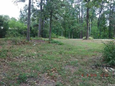 Hot Springs Residential Lots & Land For Sale: 270 Chappel Hill Rd #Lot 7