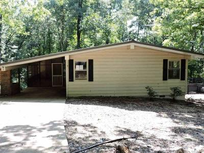 Single Family Home For Sale: 6 Hondo Ln