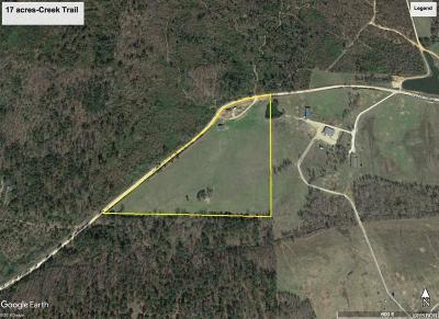 Bismarck Residential Lots & Land For Sale: 213 Creek Trl
