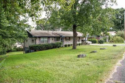 Single Family Home For Sale: 113 McMahan