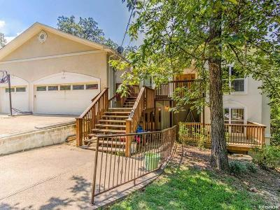 Hot Springs Single Family Home For Sale: 119 Colt Drive