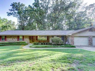 Single Family Home For Sale: 146 Hays