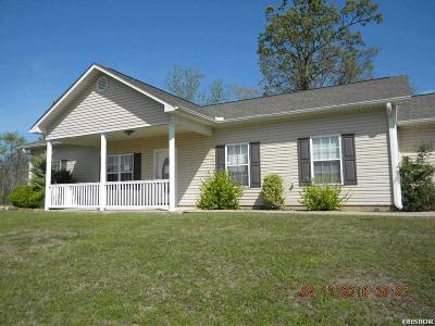 Bismarck Single Family Home Active - Contingent: 1126 Regina Dr