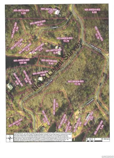 Residential Lots & Land For Sale: Eagles Nest Place #Hoot Owl
