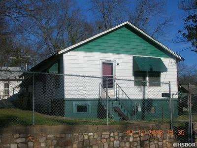 Single Family Home For Sale: 117 Lincoln