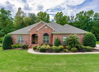 Single Family Home For Sale: 4211 Millbrook Drive