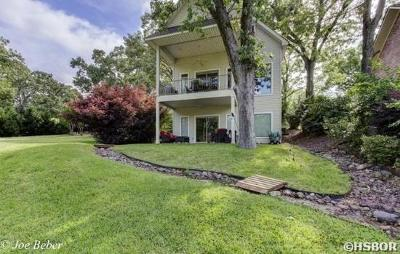Hot Springs AR Single Family Home For Sale: $439,500