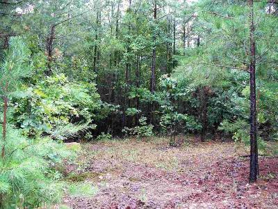 Garland County Residential Lots & Land For Sale: 25 Summer Tree Ct