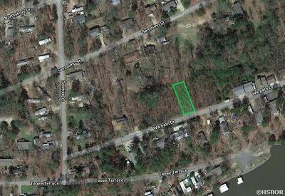 Garland County Residential Lots & Land For Sale: Lot 66 Warpath