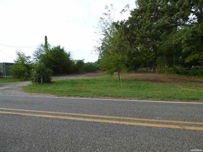 Hot Springs AR Residential Lots & Land For Sale: $38,000