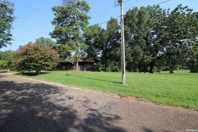 Pearcy AR Single Family Home For Sale: $175,000