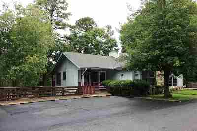 Hot Springs AR Condo/Townhouse For Sale: $74,900