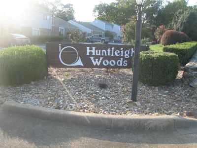 Hot Springs AR Condo/Townhouse For Sale: $99,900