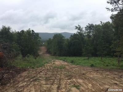 Glenwood Residential Lots & Land For Sale: 333 Salle Rd