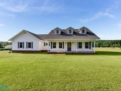 Royal Single Family Home Active - Contingent: 983 Old Dallas Road