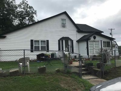 Single Family Home For Sale: 715 Seventh St
