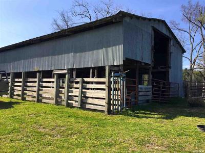 Glenwood Single Family Home For Sale: 116 Sally's Ln