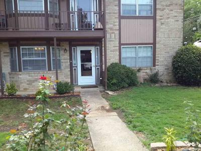 Garland County Condo/Townhouse For Sale: 600 Higdon Ferry Rd #902