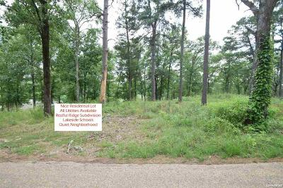 Residential Lots & Land For Sale: Restful Ridge Rd