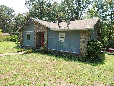 Hot Springs AR Single Family Home For Sale: $159,900