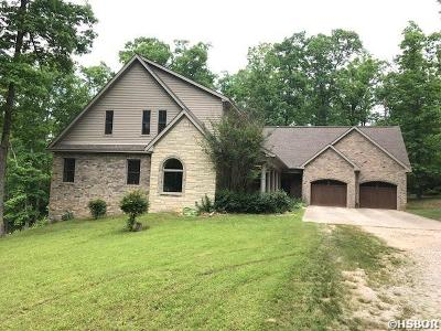 Garland County Single Family Home For Sale: 4214 Hwy 298