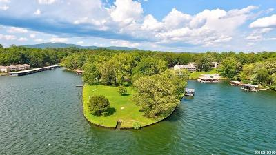 Hot Springs, Hot Springs Village, Malvern, Pearcy, Royal, Benton Residential Lots & Land For Sale: 134 Horseshoe Pt #107 Hors