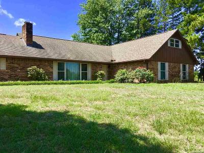 Single Family Home For Sale: 684 E Hwy 70
