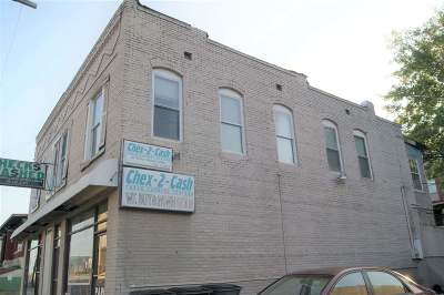 Garland County Commercial For Sale: 1016 Central Avenue