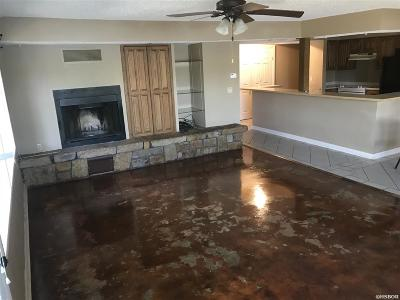 Garland County Condo/Townhouse Active - Contingent: 100 Bayou Point #B2