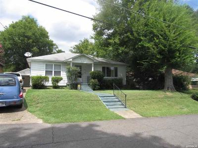 Single Family Home For Sale: 516 Oaklawn