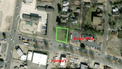 Garland County Commercial For Sale: W Grand Avenue