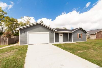 Single Family Home Active - Contingent: 161 Eagle Pass Trail