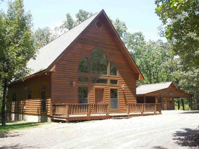 Bismarck Single Family Home Active - Contingent: 208 Westwood Lp